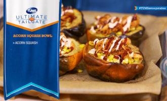 Create an Easy Super Bowl Vegetarian Dish