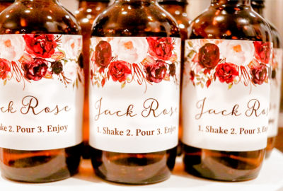 A Dozen Jack Roses, The Perfect Valentines Gift