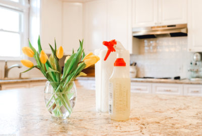 Spring Cleaning with HLN Clean Sweep – P1 How to Declutter Your Kitchen