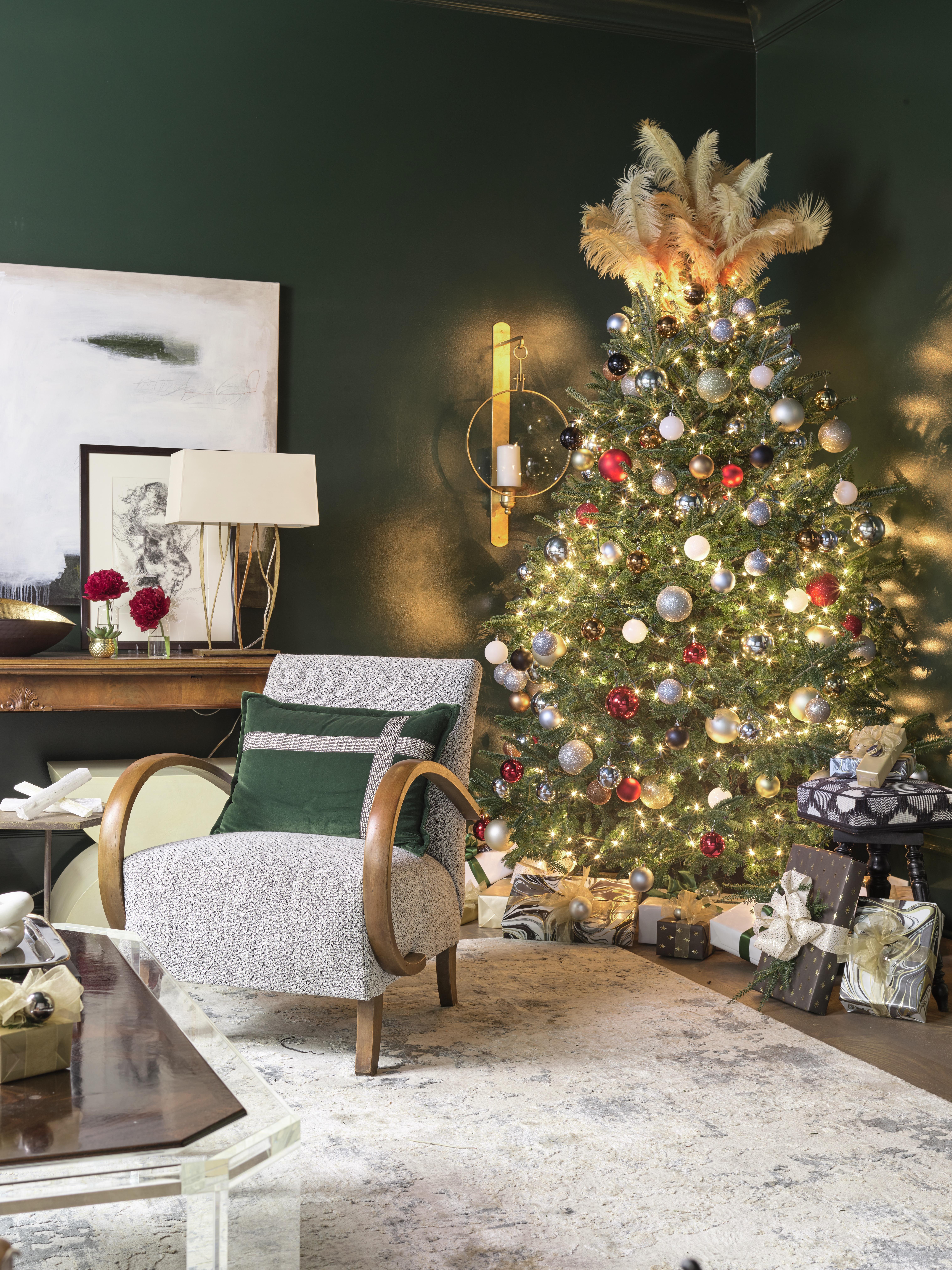 Atlanta Holidays Designer Showhouse