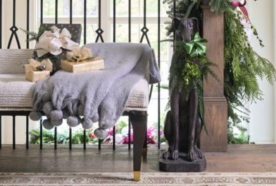 Atlanta Holidays Designer Showhouse