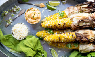 Quick and Easy Elote Spread 6
